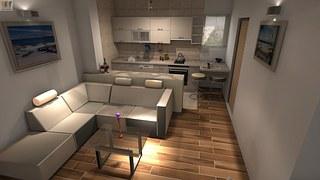 Dlaczego tak ważne jest rzetelne obmyślanie designów mieszkań?