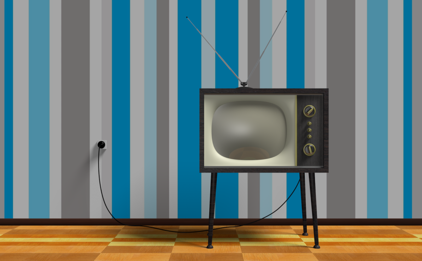 Rodzinny odsapnięcie przed telewizorem, lub niedzielne serialowe popołudnie, umila nam czas wolny oraz pozwala się zrelaksować.